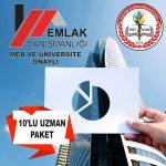 Emlak Danışmanlığı Uzmanlık Eğitim Paketi 1