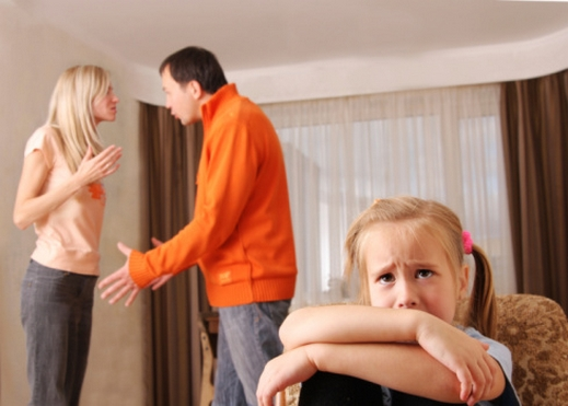 Aile İçi Problemler 1