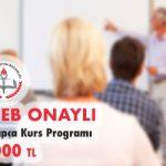 Arapça Kurs Programı 1