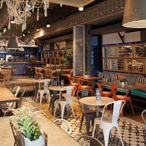 Cafe & Restoran İşletmeciliği Eğitimi
