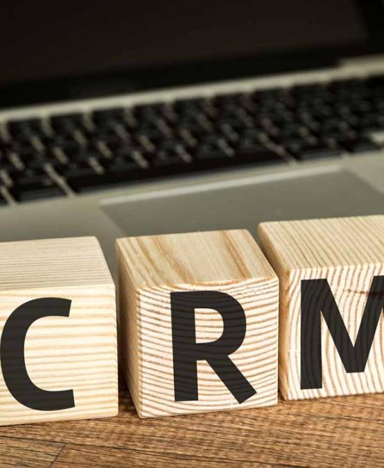 CRM Müşteri İlişkileri Yönetimi Uzmanlığı Eğitimi 1