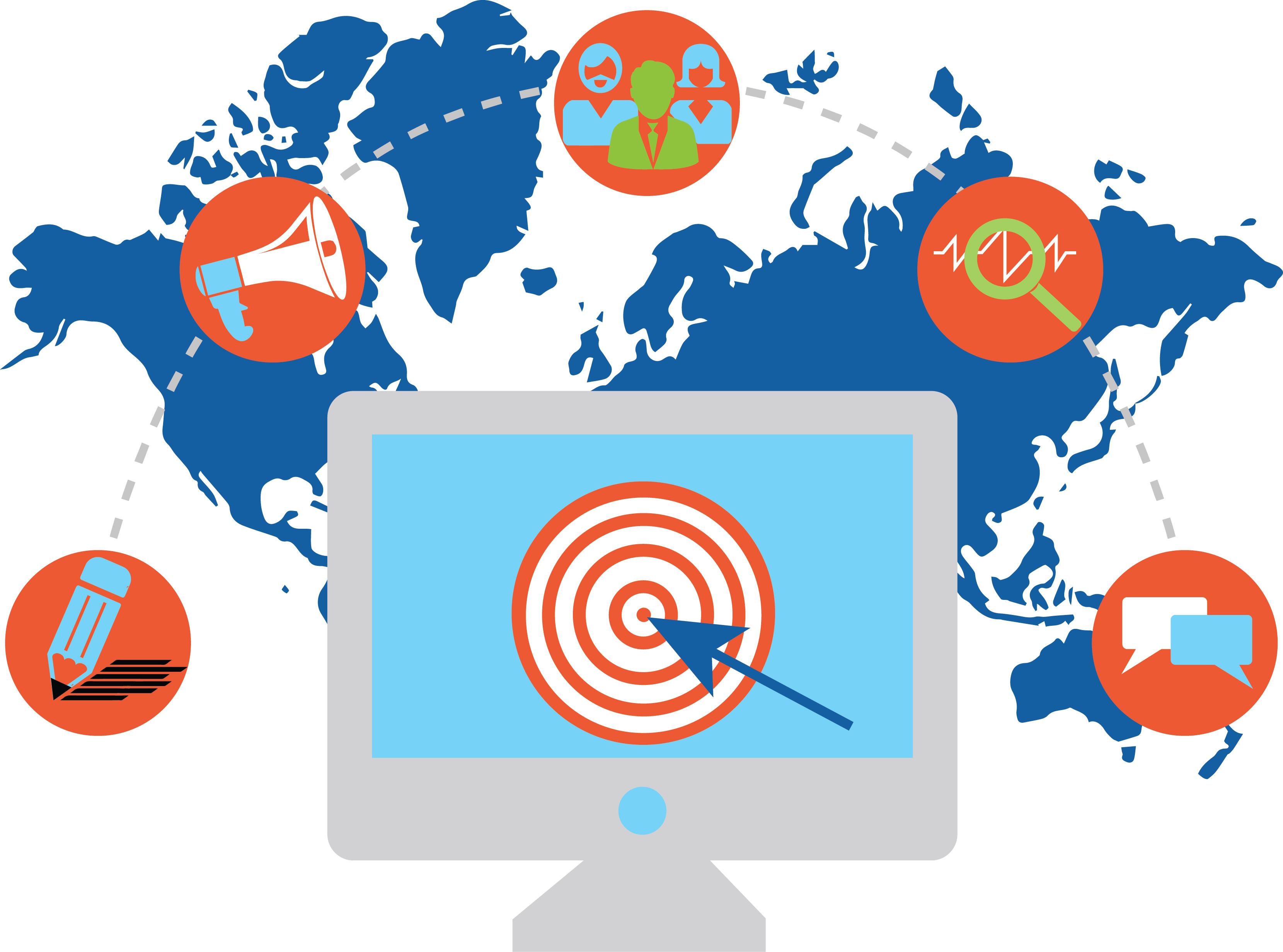 Dijital Pazarlama ve Sosyal Medya Uzmanlığı Lisans Programı 1