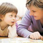 Dil ve Konuşma Terapisi Eğitimi 1