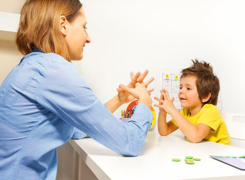 Dil ve Konuşma Terapisi Uzmanlık Eğitimi 1