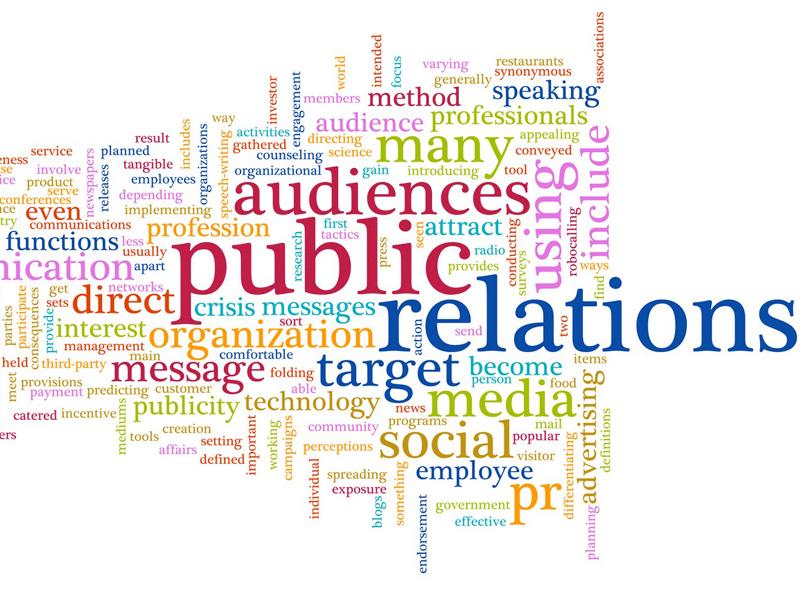 Halkla İlişkiler Eğitmenliği Eğitimi 1