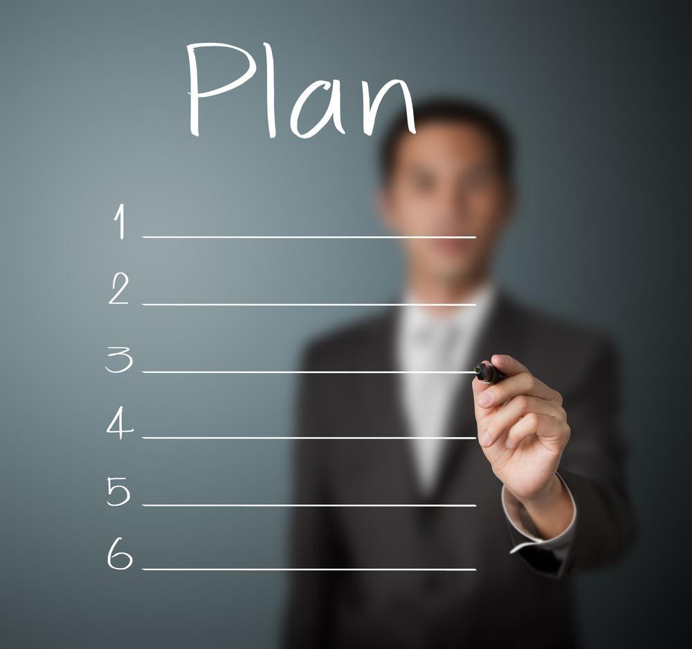 İş Planı Hazırlama Eğitimi 1