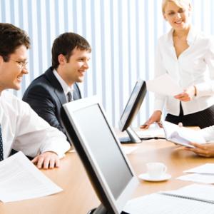İş ve İşyeri Organizasyonu Eğitimi