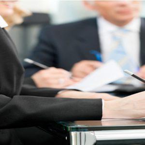 ISO 9001: 2008 Hukuk Büro Yönetimi