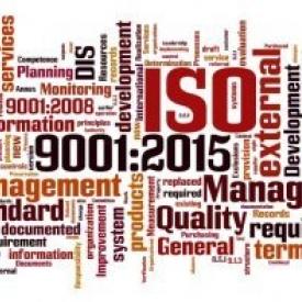 ISO 9001 Kalite Yönetim Sistemi Uzmanlık Eğitimi