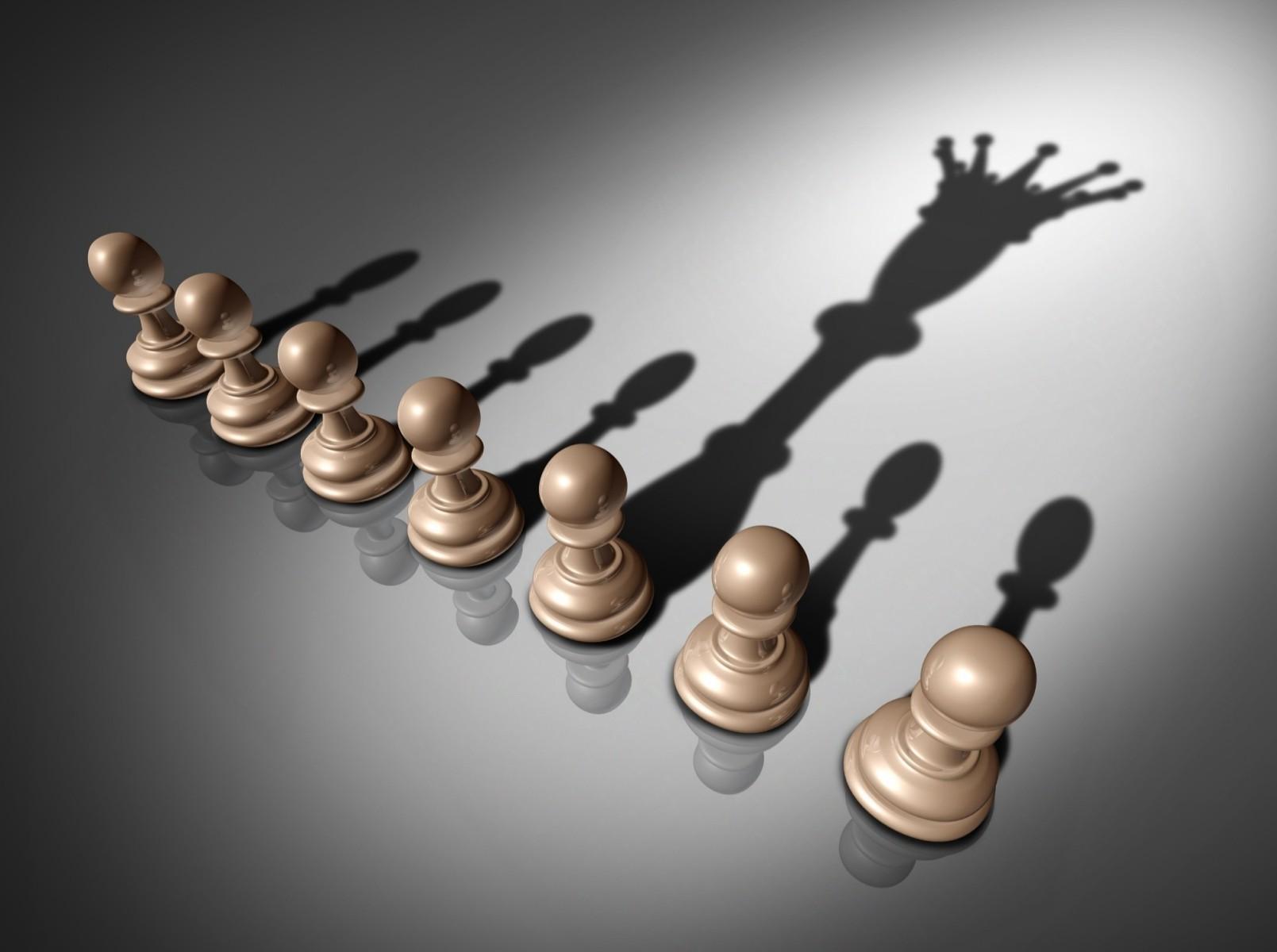 Liderlikte Kişilik Yaklaşımı Eğitimi 1