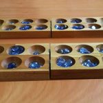 Mangala Oyunu Eğitmenlik Eğitimi 1