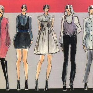 Moda ve Stil Danışmanlığı
