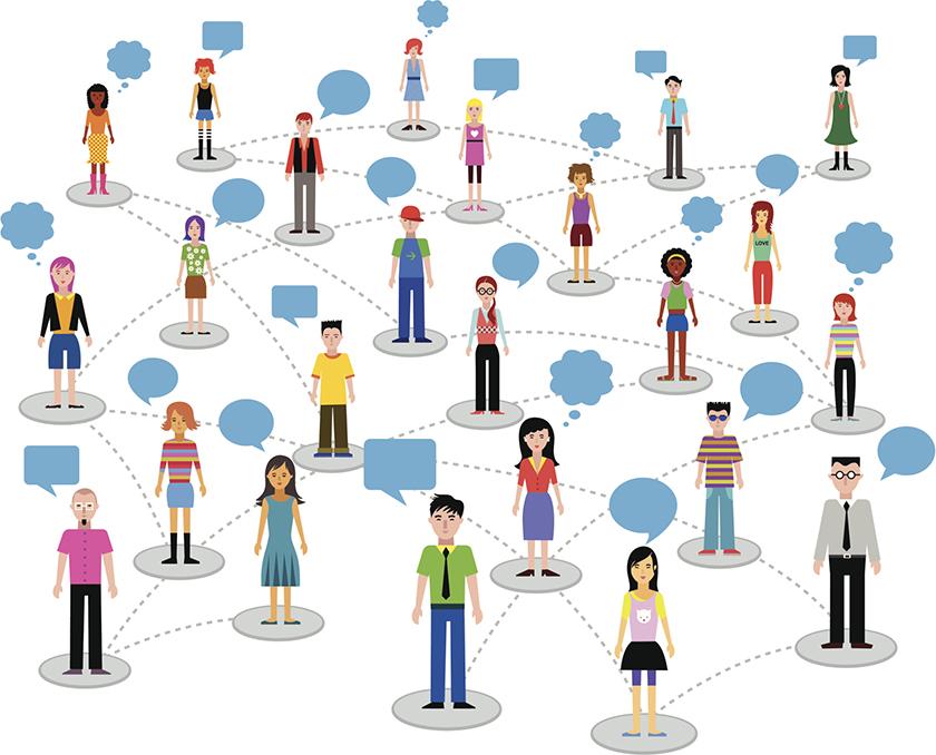 Networking & Sosyal İlişki Ağı Yönetimi Eğitimi 1