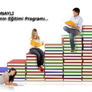 Online Eğiticinin Eğitimi Kursu