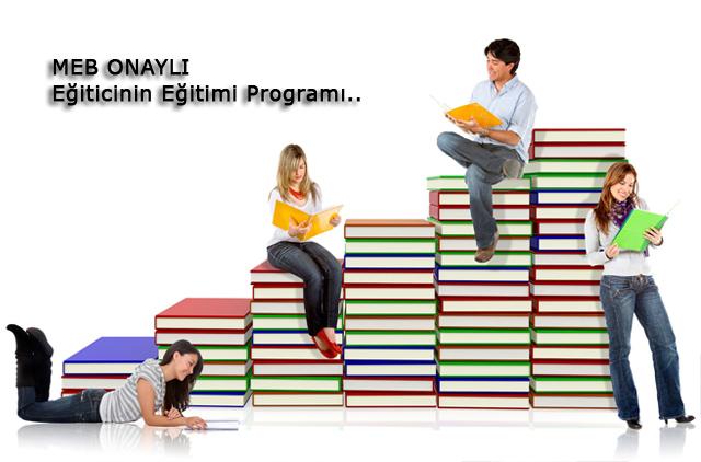 Online Eğiticinin Eğitimi Kursu 1