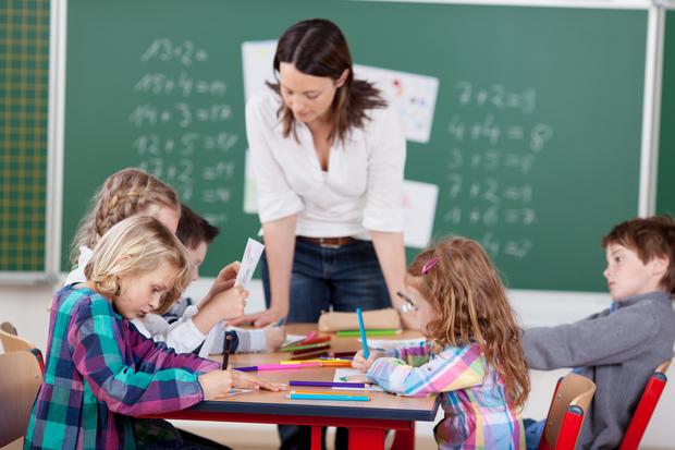 Özel Öğretim Yüksek Lisans Programı 1