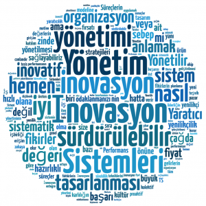 Profesyonel İnovasyon Yönetimi Uzmanlığı Eğitimi