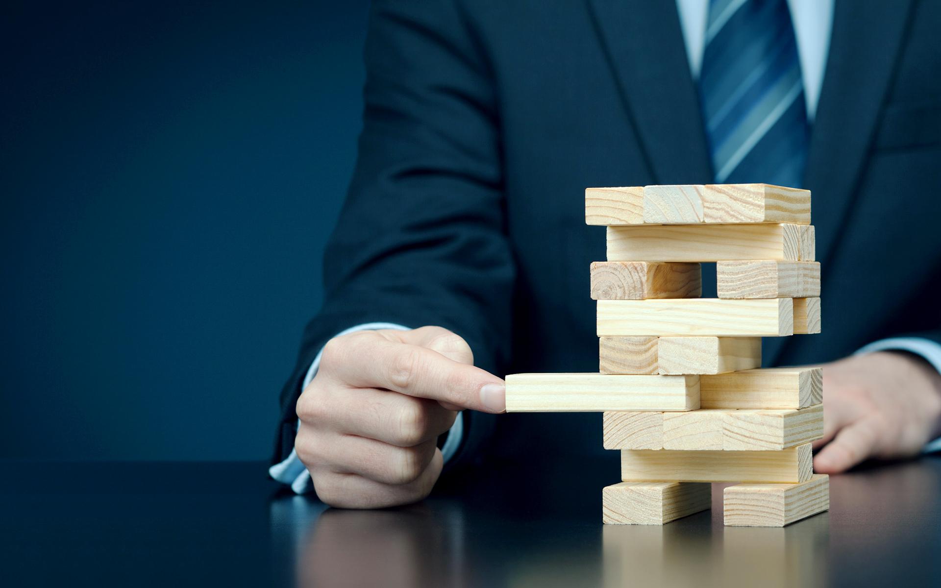 Risk Yönetimi Uzmanlığı Eğitimi 1