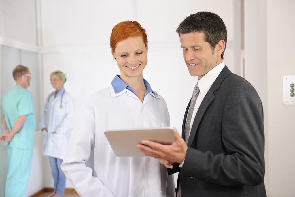 Sağlık Yönetimi Doktora Programı 1