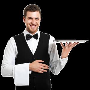 Profesyonel Şef Garson Eğitimi