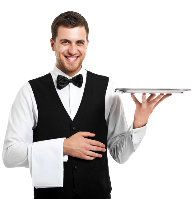Profesyonel Şef Garson Eğitimi 1