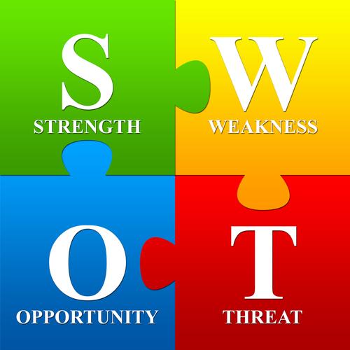SWOT Analizi Eğitimi 1
