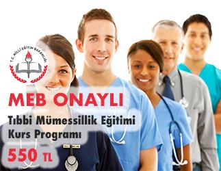 Tıbbi Mümessillik Eğitimi Kurs Programı 1