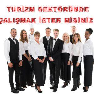 Turizm İstihdam Projesi